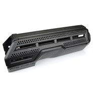 AB Arms Pro Handguard in black