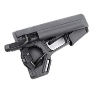 Adaptable Carbine Stock in black