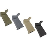 Magpul MOE AR-15 Polymer Grip in four colors