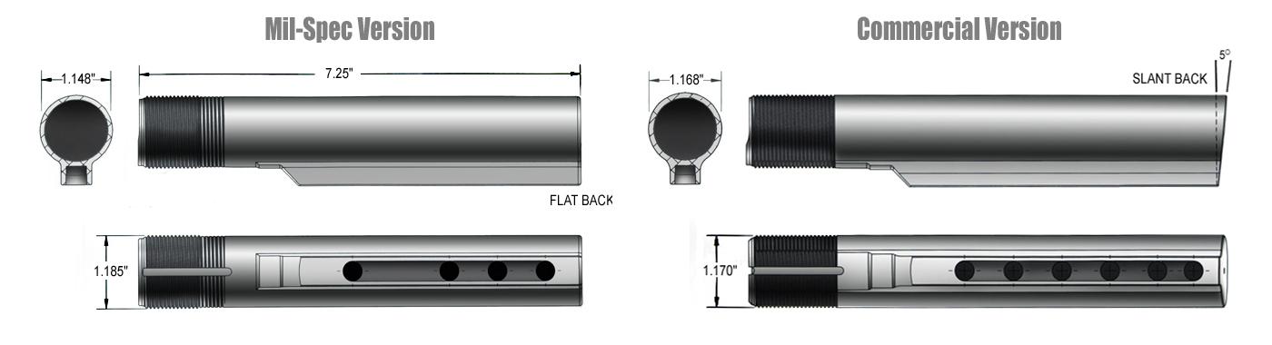 mil-spec-vs-commerical-buffer-tube.jpg