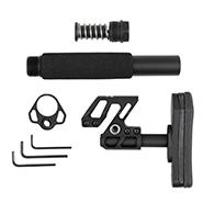 Odin Works Zulu Adjustable AR Stock (Parts)