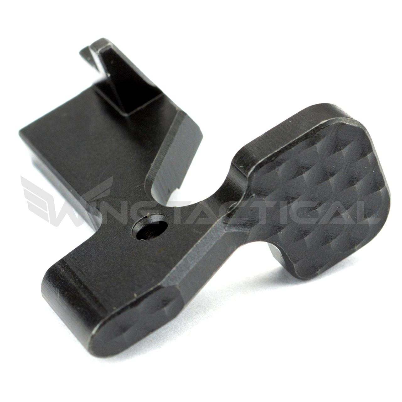 Seekins Precision AR-15 Enhanced Bolt Catch