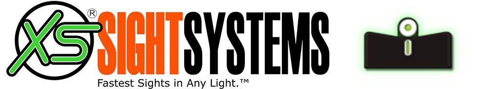 XS Sight Systems Night Sights, Glock Tritium Sights